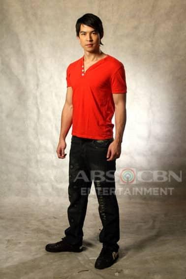 Jon Avila as Kapitan Boom (2008)