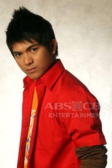 JayR Siaboc as Lance in Kapitan Boom (2008)