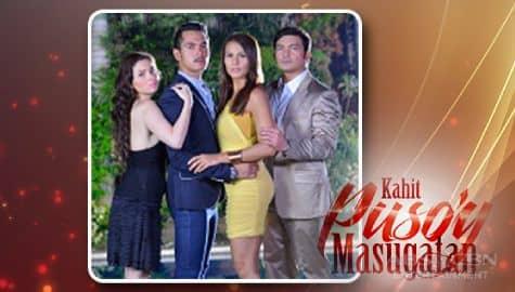 Throwback: Kahit Puso'y Masugatan (2012)
