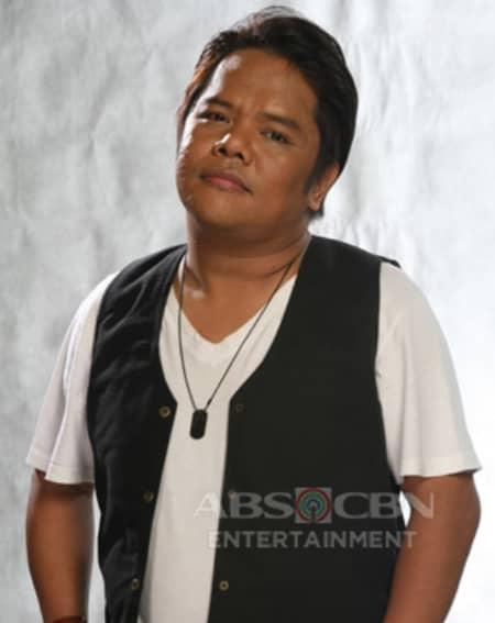 Chokoleit as Aljon in Ligaw Na Bulaklak (2008)