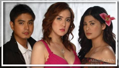 THROWBACK: The stars of 2008's Ligaw Na Bulaklak