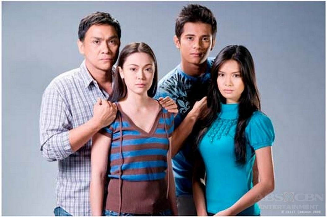 The cast of Tanging Yaman (2010)