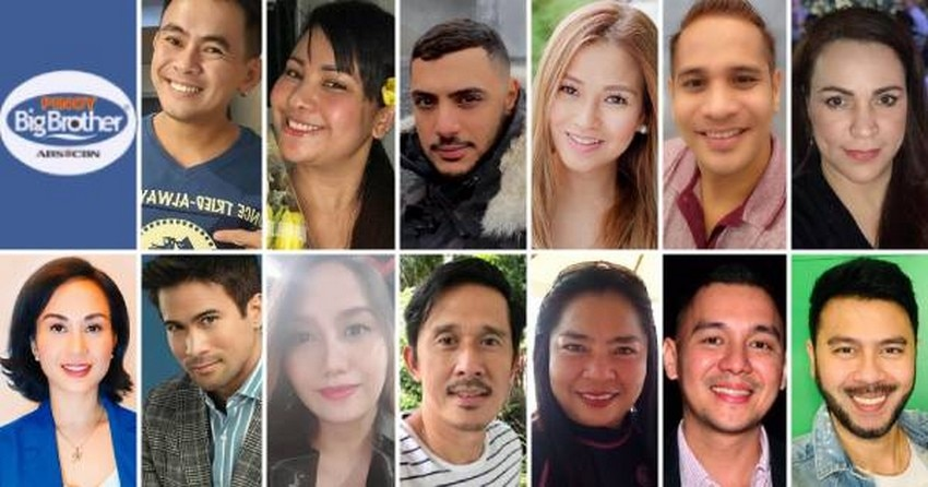 15 years of PBB Season 1: Where are the 13 housemates now?