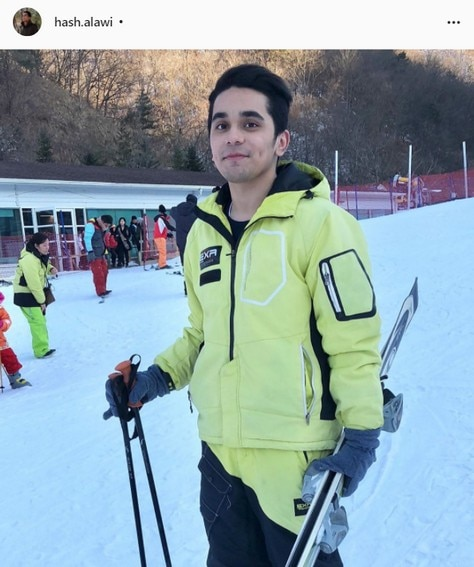 IN PHOTOS: Meet Ivana Alawi's supportive and equally-charming brother!