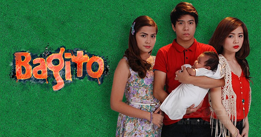 THROWBACK: The stars of Bagito (2014)