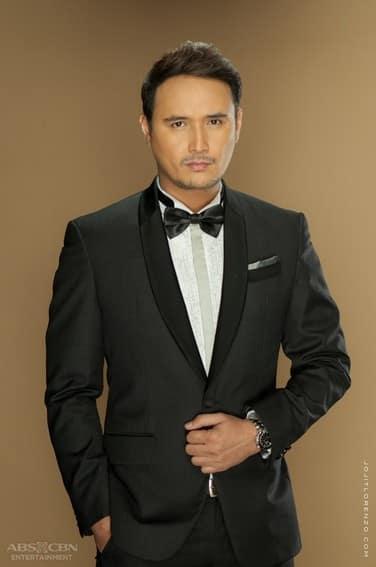 John Estrada as Tristan in Magpahanggang Wakas (2016)