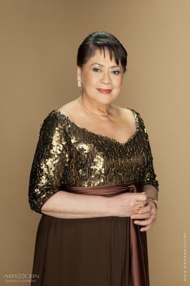 Liza Lorena as Nenang in Magpahanggang Wakas (2016)