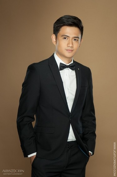 Jomari Angeles as King in Magpahanggang Wakas (2016)
