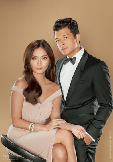 Jericho Rosales and Danita Paner in Magpahanggang Wakas (2016)