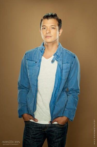 Jericho Rosales as Waldo in Magpahanggang Wakas (2016)