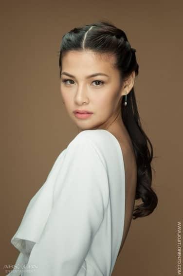 Maika Rivera as Cheska in Magpahanggang Wakas (2016)