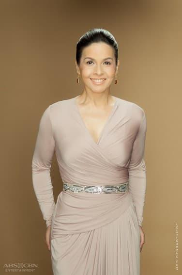 Rita Avila as Rosing in Magpahanggang Wakas (2016)