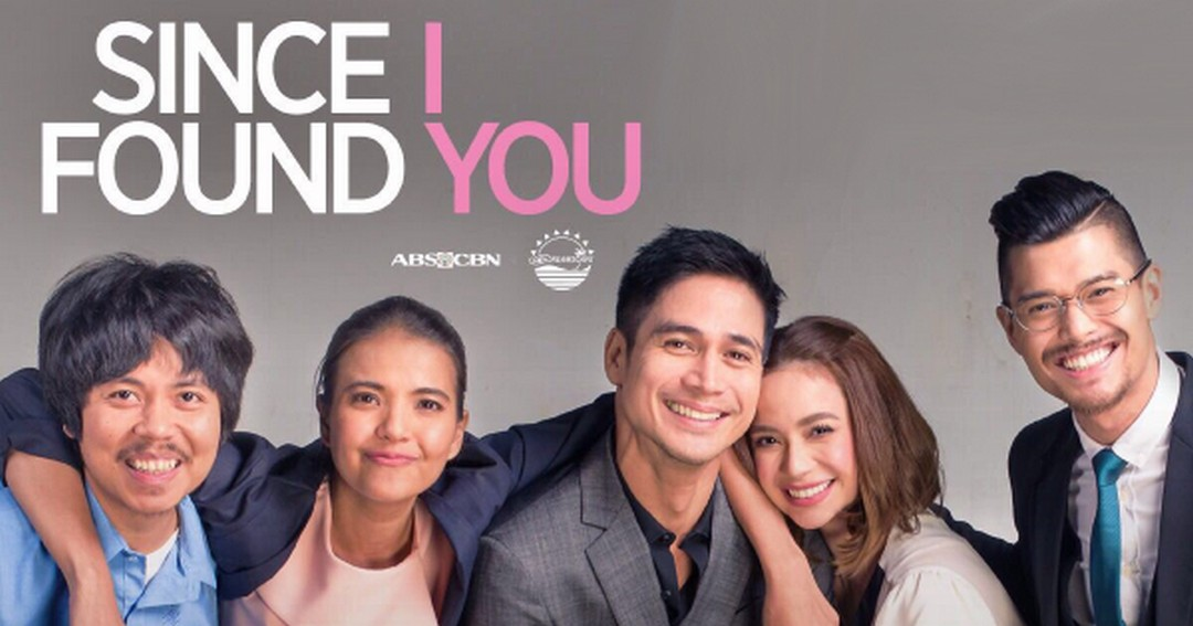 The lead stars of Since I Found You (2018)