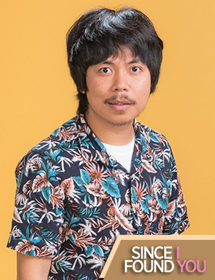 Empoy Marquez as James in Since I Found You (2018)
