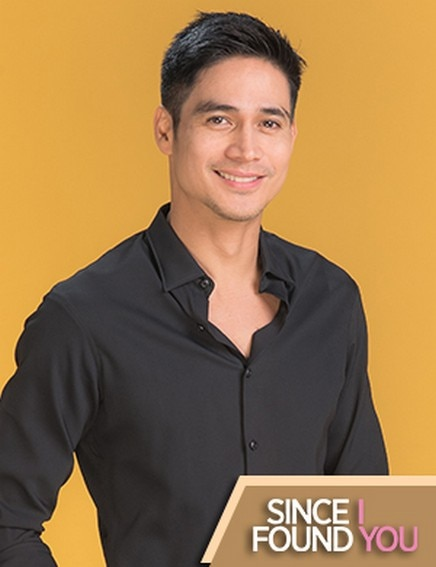 Piolo Pascual as Nathan in Since I Found You (2018)