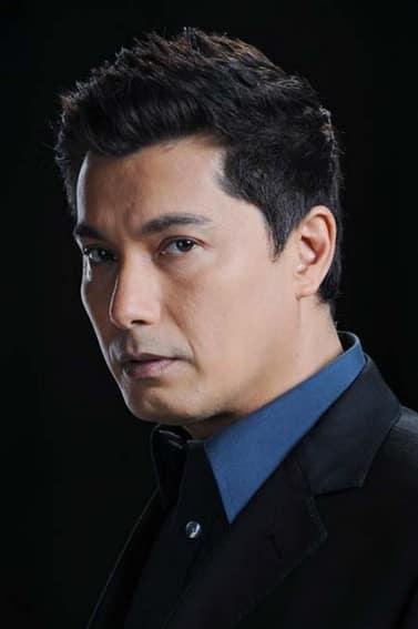 Albert Martinez as Mariano in Nasaan Ka Elisa? (2011)