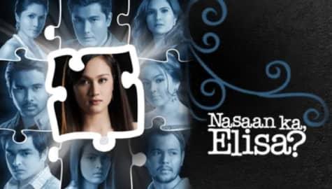 THROWBACK: The stars of Nasaan Ka Elisa? (2011)