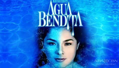 THROWBACK: The stars of Agua Bendita (2010)