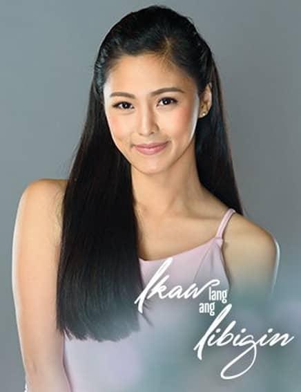 Kim Chiu as Bianca in in Ikaw Lang Ang Iibigin (2017)