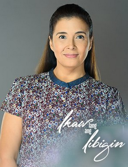 Bing Loyzaga as Maila in Ikaw Lang Ang Iibigin (2017)