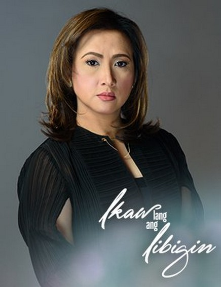 Ayen Laurel as Victoria in Ikaw Lang Ang Iibigin (2017)