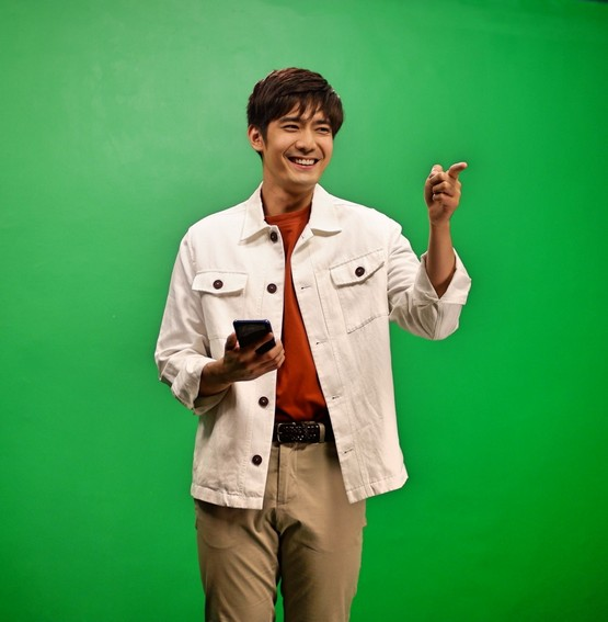 Robi Domingo, new host of Game KNB
