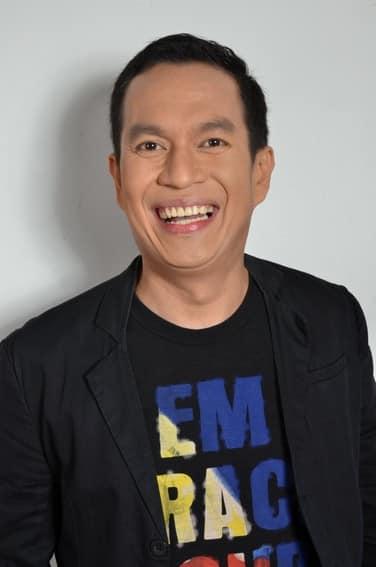 Alex Calleja of Lakas Tawa