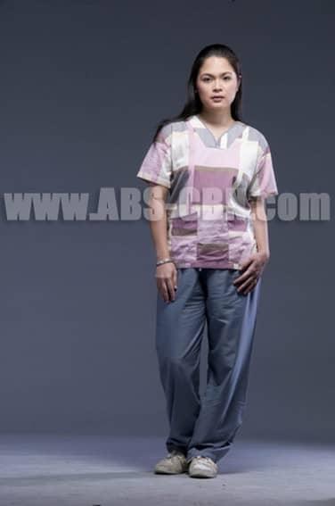 Judy Ann Santos as Jane Alcantara in Habang May Buhay (2010)