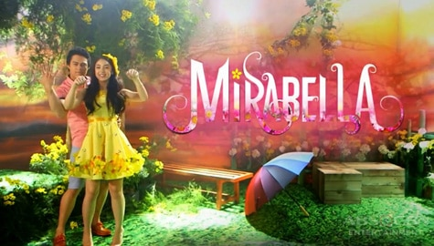 THROWBACK: The lead stars of Mirabella (2014)