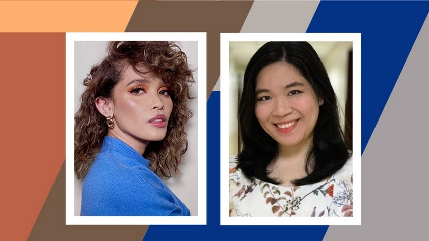 Marupok composed by Danielle Balagtas and interpreted by KZ Tandingan