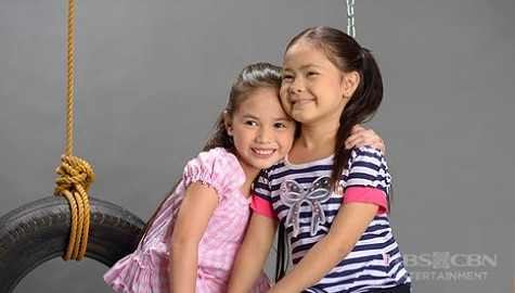 THROWBACK: Pictorial Photos of Flordeliza (2015)