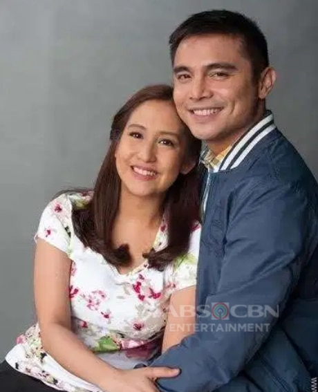 Jolina Magdangal and Marvin Agustin in Flordeliza (2015)