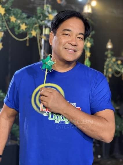 """Behind-The-Scenes: ABS-CBN Christmas Station ID 2020 """"Ikaw Ang Liwanag at Ligaya"""""""