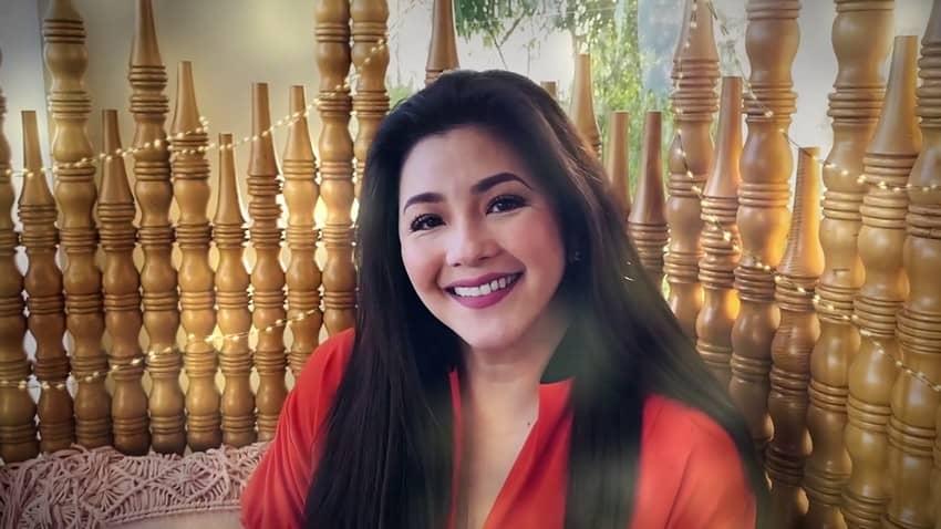 """ABS-CBN, handog sa Pilipino ang lyric video ng """"Ikaw Ang Liwanag at Ligaya"""" Christmas SID"""