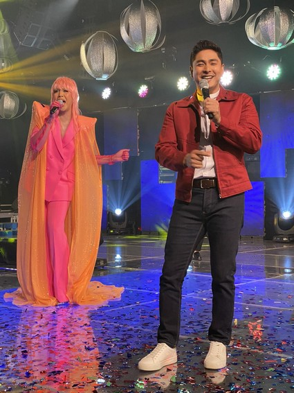 ABS-CBN Christmas Special 2020