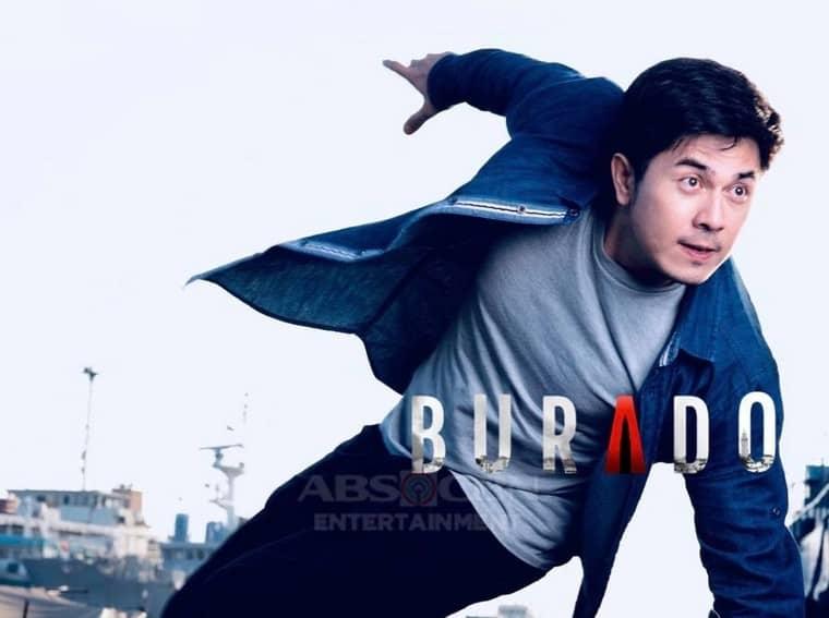 "Official! Teaser Photos of Upcoming Series ""Burado"" | Soon on ABS-CBN!"