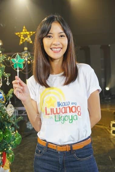 """PHOTOS: ABS-CBN Christmas ID 2020: """"Ikaw Ang Liwanag at Ligaya"""""""