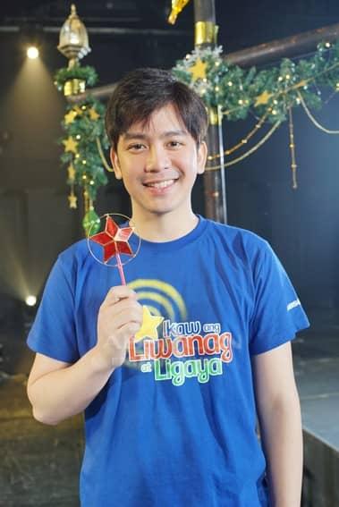 """PHOTOS: ABS-CBN Christmas ID 2020: """"Ikaw Ang Liwanag at Ligaya"""