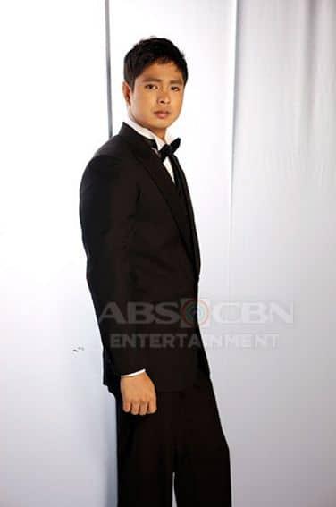 Coco Martin as Ramon in Tayong Dalawa (2009)