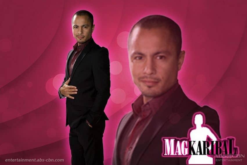 Derek Ramsay as Louie in Magkaribal (2010)