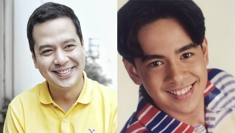 IN PHOTOS: John Lloyd Cruz Through The Years