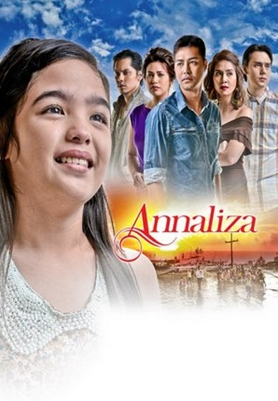 Annaliza was aired in 2013