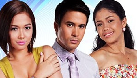 The stars of Precious Hearts Romances Presents Impostor (2010)