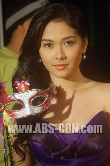 Maja Salvador as Mariz in PHR Presents Impostor (2010)