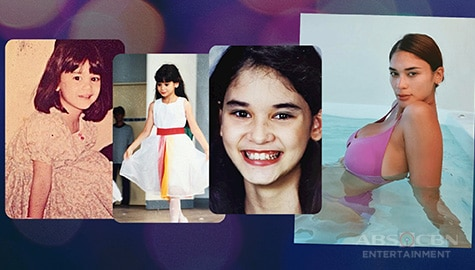28 Throwback photos of Pia Wurtzbach before her Miss Universe reign