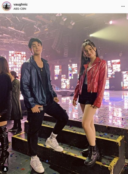 Donny Pangilinan and Belle Mariano's undeniable chemistry