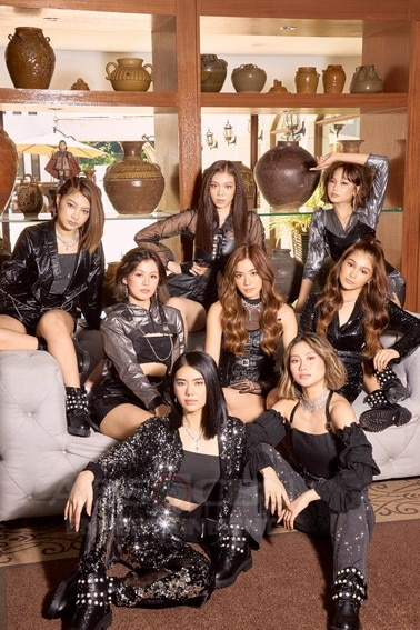 """The BINIs take their charms and talents full circle for their much-anticipated debut with """"Born to Win."""""""