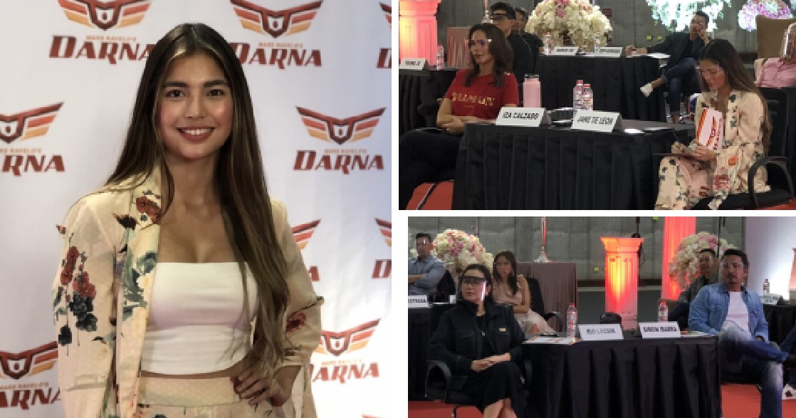 IN PHOTOS: Darna: The TV Series Cast Reveal and StoryCon