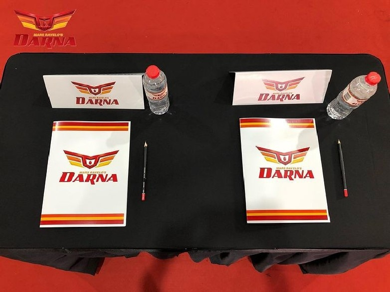 Darna: The TV Series Cast Reveal and Story Conference