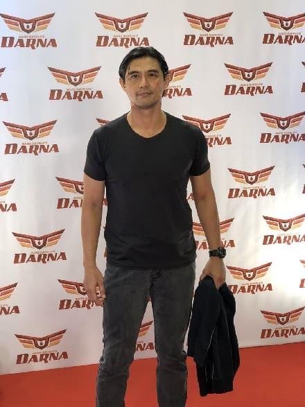 Richard Quan bilang Rex sa Darna: The TV Series
